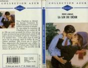 La Loi Du Desir - Law Of Attraction - Couverture - Format classique