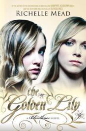 Bloodlines: The Golden Lily (Book 2) - Couverture - Format classique