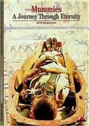 Mummies a journey through eternity (new horizons) - Couverture - Format classique
