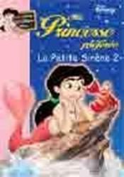 telecharger Ma princesse preferee t.10 – la petite sirene 2 livre PDF en ligne gratuit