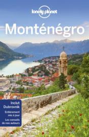 Monténégro (2e édition) - Couverture - Format classique
