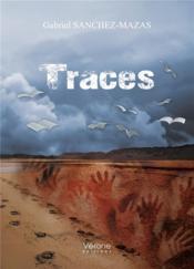 Traces - Couverture - Format classique