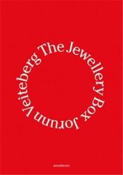 The jewellery box /anglais - Couverture - Format classique