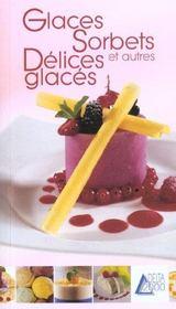Glaces et delices glaces - Intérieur - Format classique
