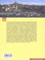 Histoire et civilisations de la Méditerrannée - 4ème de couverture - Format classique