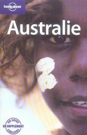 Australie (7e edition) - Intérieur - Format classique