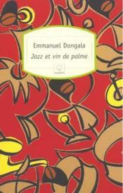 Jazz et vin de palme - Couverture - Format classique
