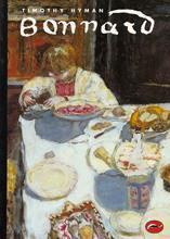Bonnard (World Of Art) /Anglais - Couverture - Format classique