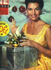 Cine Revue - Numero Special Noel - 36e Annee - N° 49 - Giant - Couverture - Format classique