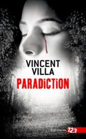 Paradiction - Couverture - Format classique
