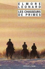 Les Chasseurs De Primes - Rn N 391 - Couverture - Format classique
