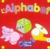 L'alphabet ; petits blocs - Intérieur - Format classique