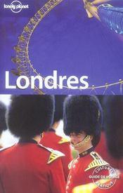 Londres (4e edition) - Intérieur - Format classique