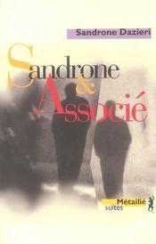 Sandrone & associes - Intérieur - Format classique