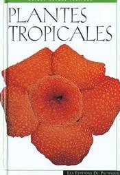 Plantes Tropicales - Intérieur - Format classique