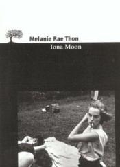 Iona Moon - Couverture - Format classique