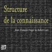 Structure de la connaissance - Couverture - Format classique