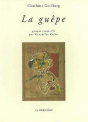 Guepe (La) - Couverture - Format classique