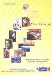 Identite - Intérieur - Format classique