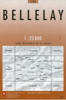 Bellelay - Couverture - Format classique