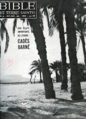 Bible Et Terre Sainte, N° 32, Oct.-Nov. 1960 - Couverture - Format classique