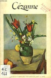 Paul Cezanne (1839-1906) - Couverture - Format classique