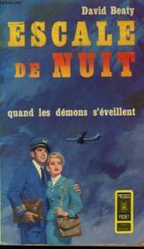Escale De Nuit - The Heart Of The Storm - Couverture - Format classique