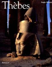 Thebes - Couverture - Format classique
