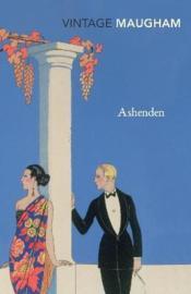 Ashenden - Couverture - Format classique