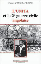 L'unita et la 2nde guerre civile angolaise - Intérieur - Format classique