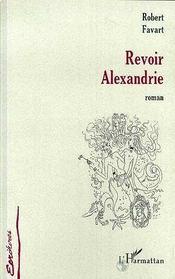 Revoir Alexandrie - Intérieur - Format classique