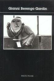 Gianni Berengo Gardin Photo Poche N 102 - Intérieur - Format classique