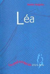 Lea - Intérieur - Format classique