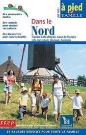 Dans le nord 2005 - 59-apf-f011 - Couverture - Format classique