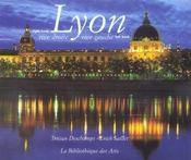 Lyon Rive Droite Rive Gauche - Intérieur - Format classique