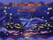 Le spectacle de la mer - Intérieur - Format classique