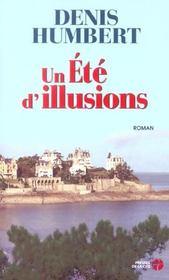 Un ete d'illusions - Intérieur - Format classique