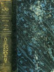 Conts Fantastiques De Hoffmann, Precedes De Souvenirs Intimes Sur La Vie De L'Auteur - Couverture - Format classique