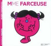 Madame Farceuse - Intérieur - Format classique