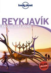 Reykjavik (2e édition) - Couverture - Format classique