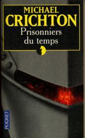 Prisonniers du temps - Couverture - Format classique