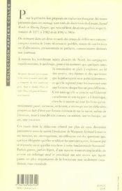 Cibles mouvantes ; essais 1971-2004 - 4ème de couverture - Format classique