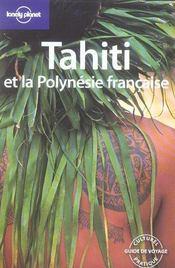 Tahiti et la polynesie francaise (4e edition) - Intérieur - Format classique