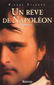 Un reve de napoleon - Intérieur - Format classique