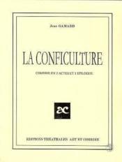 La conficulture - Couverture - Format classique