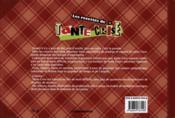 Bible Et Ovni - 4ème de couverture - Format classique
