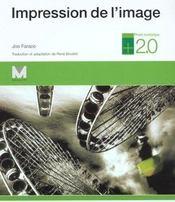 Impression De L'Image Photo Numerique 2.0 - Intérieur - Format classique
