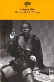 Mama Black Widow - Couverture - Format classique