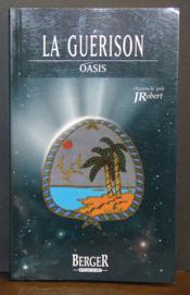 Guerison - oasis poche 29 - Couverture - Format classique