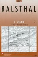 Balsthal - Couverture - Format classique